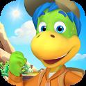 Danonino:Las aventuras de Dino icon