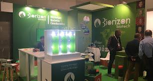 Biorizon cuenta con diferentes productos en varias líneas de trabajo.