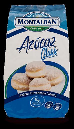 azucar montalban pulverizada glass 1kg