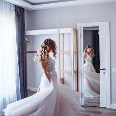 Wedding photographer Aleksandr Medvedenko (Bearman). Photo of 01.02.2018