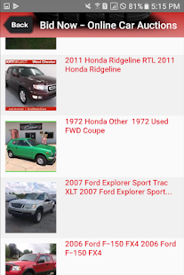 Car Auction Apps >> Public Auto Auctions Apps On Google Play