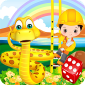 Snakes And Ladders Game | Saap Sidi