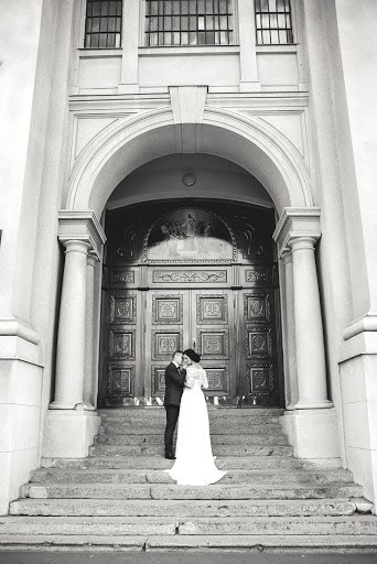 Wedding photographer Olga Khayceva (Khaitceva). Photo of 29.09.2019