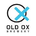 Logo for Old Ox Brewery