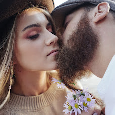 Wedding photographer Alina Kurchatova (Jacket). Photo of 11.10.2017