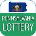 PA Lottery Results icon