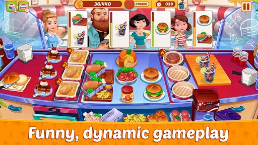 Crazy Restaurant Chef - Cooking Games 2020 1.3.0 screenshots 1