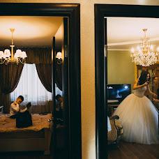 Wedding photographer Anna Bormental (AnnaBormental). Photo of 13.04.2017