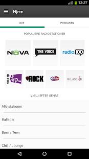 Radio Play DK- screenshot thumbnail