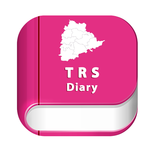 Telangana: TRS Party Diary App - Apps on Google Play