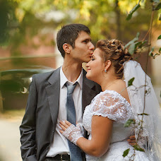 Wedding photographer Mikhail Piskunov (fotolyub). Photo of 30.09.2014