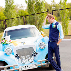 Wedding photographer Aleksandr Kurylo (Alex90). Photo of 30.08.2016