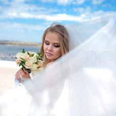 Wedding photographer Svetlana Shaffner (StudioFLY). Photo of 25.10.2017
