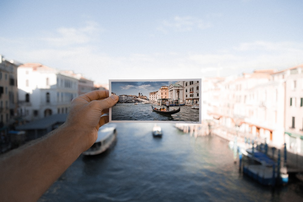 Overcoming The Challenges Of Smartphone Travel Photography