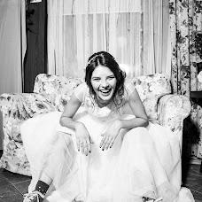 Wedding photographer Andrey Ierofantov (tenero). Photo of 12.06.2018