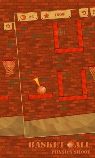 物理投篮|玩體育競技App免費|玩APPs