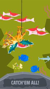 Go Fish: Jurassic Pond 3
