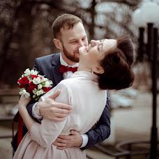 Φωτογράφος γάμων Ivan Kachanov (ivan). Φωτογραφία: 03.07.2018