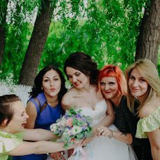 Wedding photographer Anna Akhtyamkina (annahtyamkina). Photo of 29.09.2017