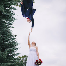 Wedding photographer Iren Panfilova (iirenphoto). Photo of 08.09.2017