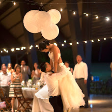 Fotógrafo de bodas Sergio Pucci (storiesweddingp). Foto del 22.06.2017
