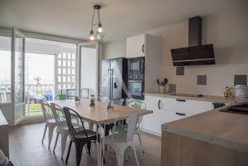 Appartement 5 pièces 79,82 m2