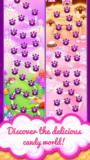 糖果泡泡流行