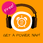 Get a Powernap! Hypnosis Icon