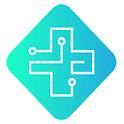 ViaCare - App para home-care. icon