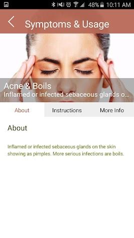 IEO App Screenshot
