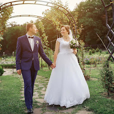 Wedding photographer Andrey Akatev (akatiev). Photo of 11.10.2017