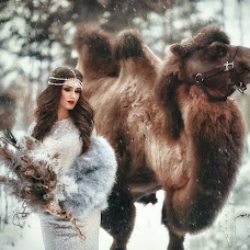 Wedding photographer Kseniya Malt (malt). Photo of 25.01.2018
