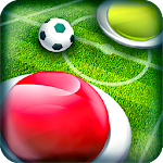Mini Football 3 Soccer Game Icon