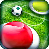Mini Football 3 Soccer Game