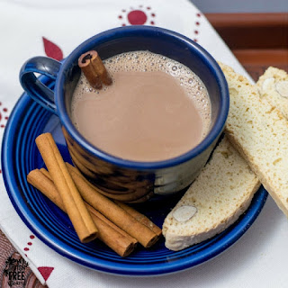Hot Chocolate Cinnamon Stick Recipes