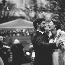 Svatební fotograf Honza Martinec (honzamartinec). Fotografie z 03.01.2016