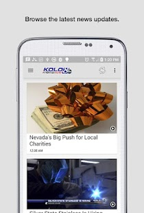 KOLO 8 News Now- screenshot thumbnail
