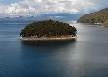 Tour isla del sol [ Bolivia ]
