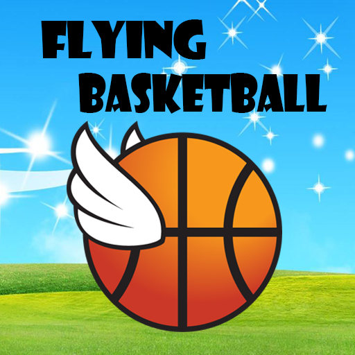 Flying Basketball