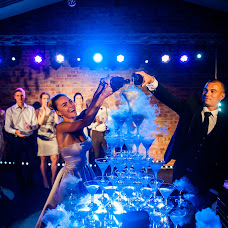Wedding photographer Andrey Beshencev (beshentsev). Photo of 26.05.2017