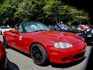 ロードスター NB6C 2001年式 web tuned@roadsterのカスタム事例画像 馬場ンパー㌠さんの2019年06月02日21:57の投稿