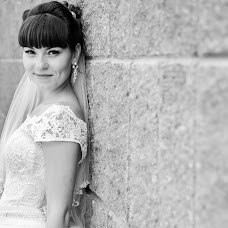 Wedding photographer Arkadiy Sharmanzhinov (arkadii5555). Photo of 05.09.2015