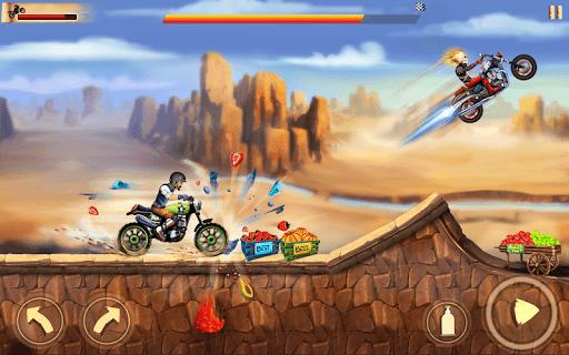 Rush To Crush New Bike Games: Bike Race Free Games filehippodl screenshot 3