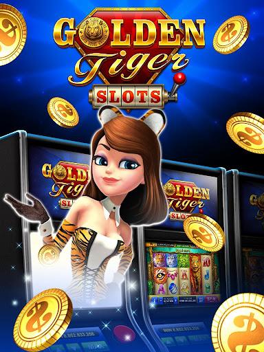 Golden Tiger Slots- free vegas 1.2.2 screenshots 13