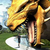 Dragon Fighting Game Android APK Download Free By Gamers Studio 3D
