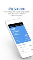 Screenshot of 현대카드(+앱카드)