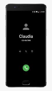 Call Me, Please - náhled