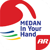 Medan In Your Hand