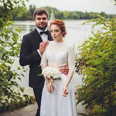 Wedding photographer Vasiliy Blinov (Blinov). Photo of 26.06.2017