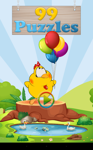99 Puzzles: FREE